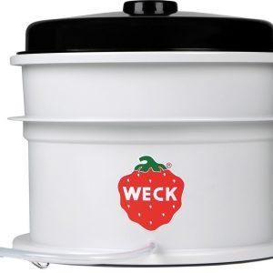 Extracteur de jus de la marque Weck