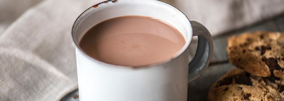 Champurrado - Chocolat chaud sur Cooking Skills