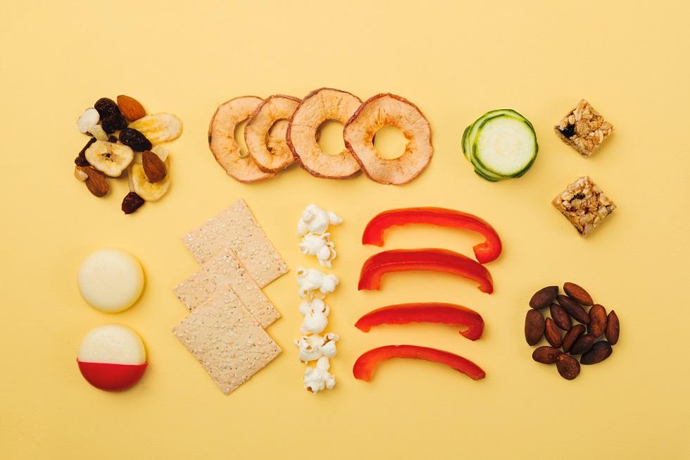 Contenu d'un repas - A plat - Cooking Skills